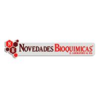 Revista Novedades Bioquimicas